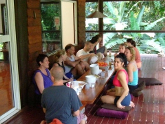 6 Days Yoga & Meditation Retreat in Queensland, Australia
