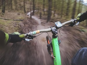 Vacation type: Adventure cycling holidays