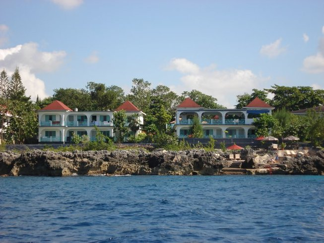 8 Days Yoga Retreat in Jamaica