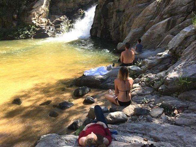 7 Days Holistic Healing Detox, Meditation, and Yoga Retreat in Jalisco, Mexico