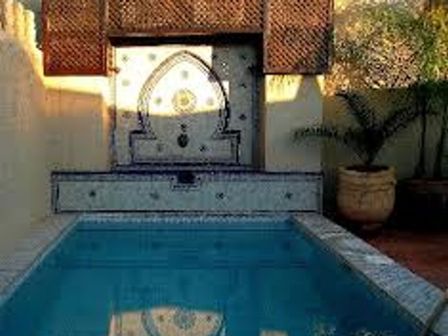 8 Day Juice Fasting & Detox Yoga Retreat Morocco
