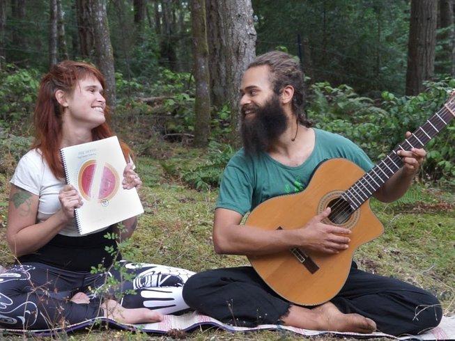 10 Days Faerie Realm Meditation Teacher Training and Yoga Retreat Ireland