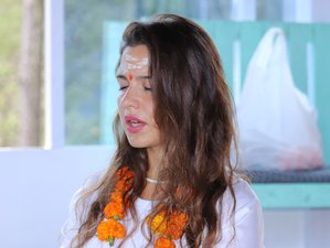 7 Day Real and Spiritual Meditation and Yoga Retreat in Rishikesh
