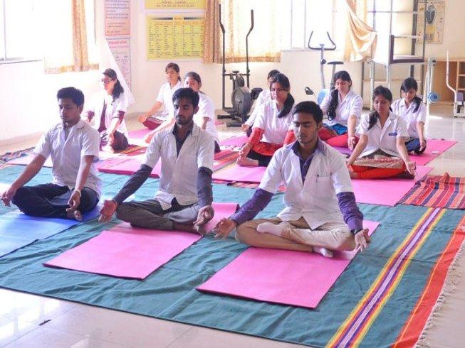 10 Days Ayurveda Yoga Retreat India
