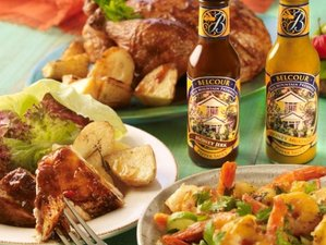 12 Days Jamaican Organic Cookery Holidays Experience