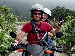 6 Days Off-Road Vietnam Motorbike Tour
