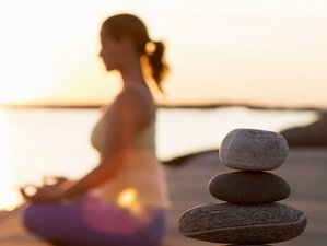28 Days Ayurveda Yoga Holiday Kerala, India