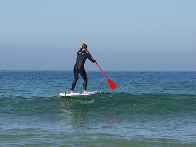 8 Days SUP Camp in Morocco