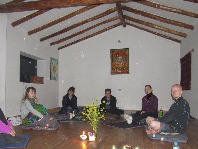 13 Tage Magischer Yoga Urlaub in Peru