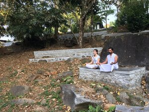15 Days Yoga Vacation in Mysore, India