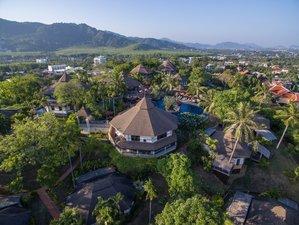 15 Day AyurYoga Shodhana Retreat in Rawai, Phuket