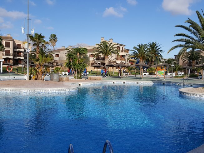 7 Days Exclusive Manager Fit Martial Arts Camp and Luxury Spa & Wellness in Spain