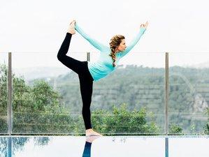 7 Days Refreshing Luxury Yoga Retreat in Spain