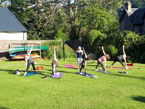 3 Days Weekend Yoga Retreat in Perthshire, Scotland