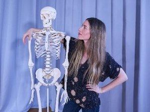 Movement-Wisdom 200-Hour Online Yoga Teacher Training With Jess Rose