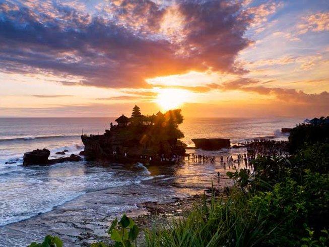 6 Days Women's Self-Defense Brazilian Jiu-Jitsu Camp in Bali, Indonesia