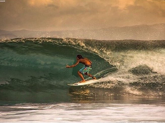 6 Days Wave Surf Camp in Lombok, Indonesia