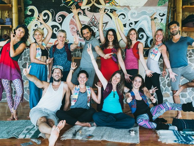 8 Days The Alchemy of Living - Ayurveda, Peace of Mind, Meditation, and Yoga Retreat in Guatemala