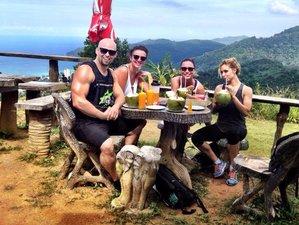 6 Days Beachfront Ultra Cleanse Detox Holiday Phuket
