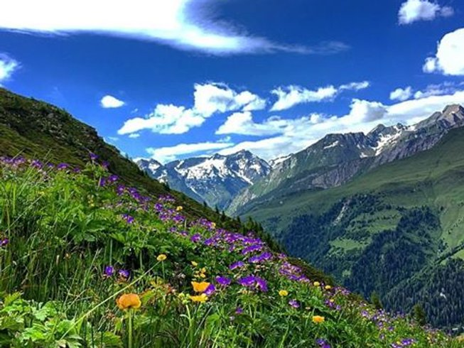 8 Days Mindfulness, Nature and Yoga Retreat Austria