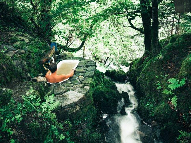 7 jours en retraite de yoga mystique en Ecosse