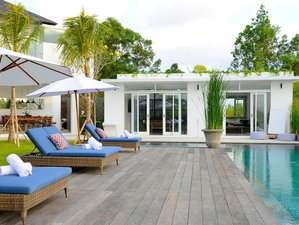 Villa Sena in Pecatu, Bali