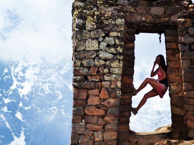 10 jours en retraite de yoga chamanique mystique à Ollantaytambo, Pérou