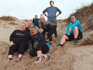 12 Days Fitness Boot Camp in Northumberland, UK