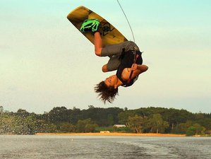 8 Days Wakeboarding Surf Camp in Thailand with Massage