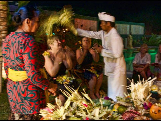 "9 Days ""Chakra Healing Yoga"" Healing Workshop and Yoga Retreat in Bali"