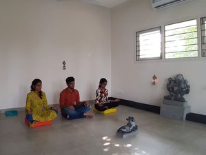 3 Days Quick Recharge Meditation Retreat in Chennai, India