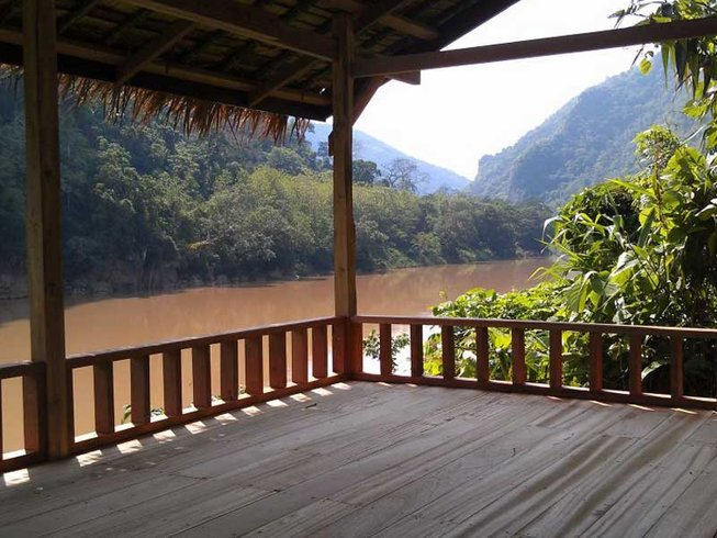 4 Days Exquisite Yoga Retreat in Luang Prabang, Laos