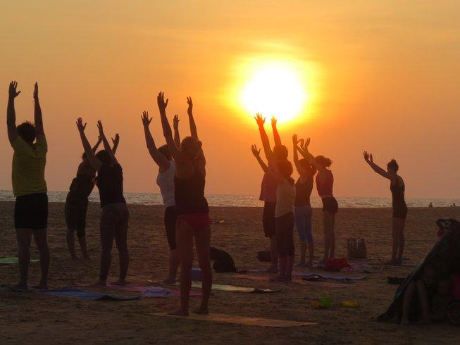 14 Days Meditation, Yoga and Ayurveda Treatment in Sri Lanka