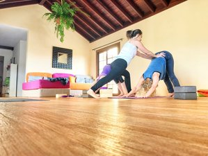 8 Days Yoga and Massages Holiday in Canary Islands, Spain