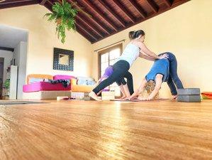8 días vacaciones con masaje y yoga en las Islas Canarias, España