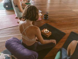 14 Days 100-Hour Intensive Meditation Teacher Training in Bali, Indonesia