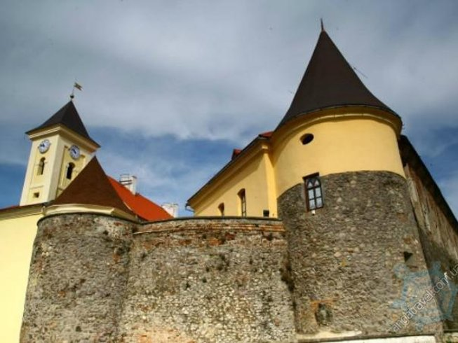 2 Days Wine, Cheese, & Culinary Holidays in Transcarpathia