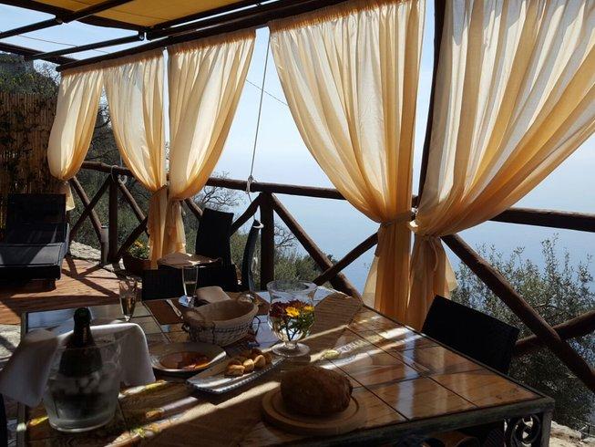 5 Days Amalfi Coast Cooking Holidays in Italy