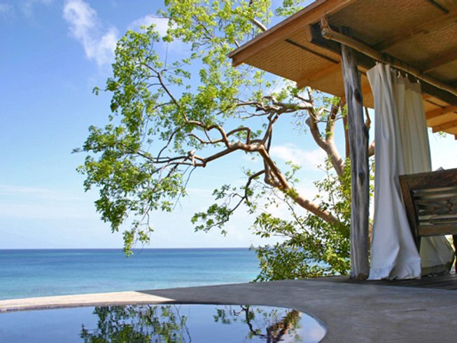 8 Days Romantic Yoga and Honeymoon Package Caribbean