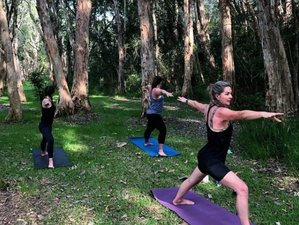 5 Day Yoga and Wellness Retreat in Yass River