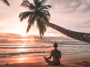 10 Day Girls-Only Yoga, Surf and Discovery Retreat in the Mentawai Islands, Sumatra
