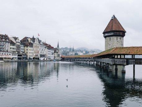 Wahlkreis Luzern-Land