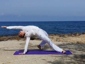 8 Day Breathtaking Multi Style Yoga Retreat in Karaoglanoglu, Kyrenia