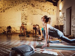 7 Days 50-Hour Yin Yoga Teacher Training Course in Malaga, Spain
