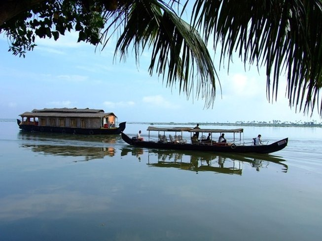 Kerala Meals OnboardC