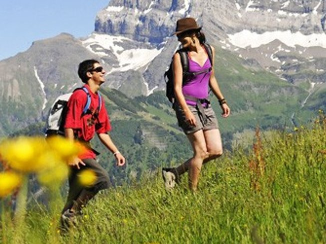 9 Days Gourmet Culinary Vacations in the Alps