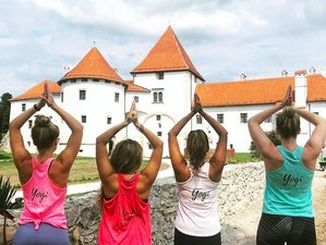 22 Day Yoga and Ayurveda Teacher training in Varazdin