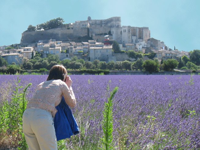 8 Days Wine, Truffle, and Cooking Women Vacations in France