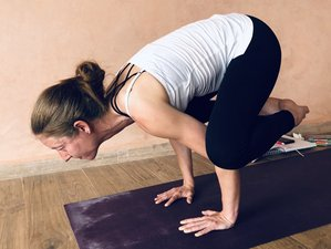 3 Month 200-Hour Online Yoga Teacher Training Course