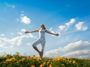 5 Days Relax in Nature Yoga Retreat in USA